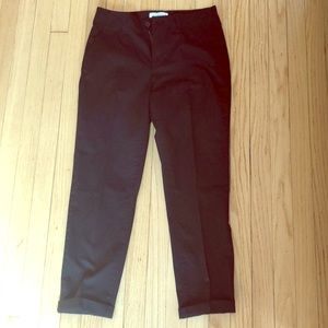 Woman's business casual pants